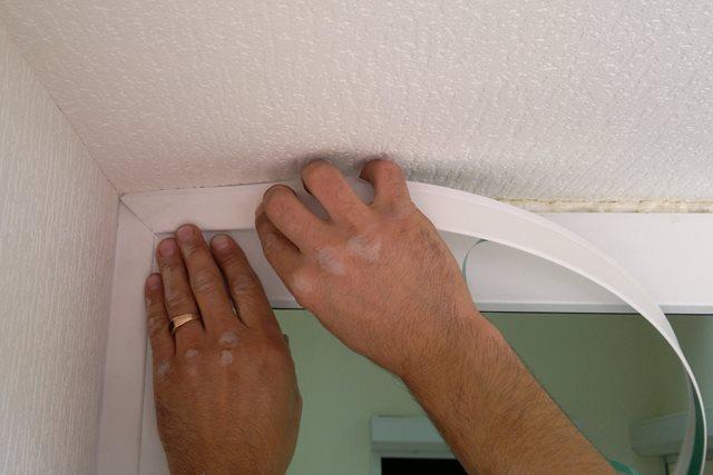 Утепление стен изнутри в панельных домах фото